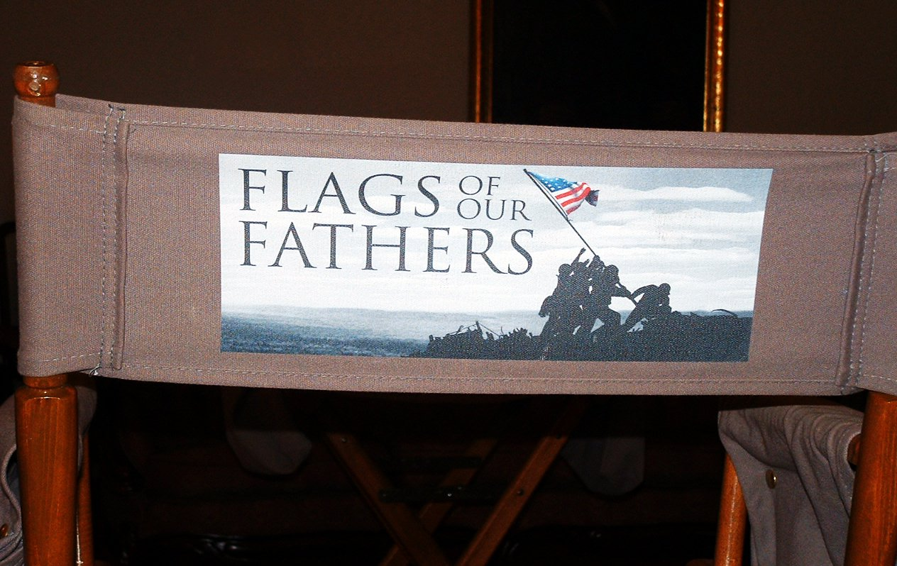 flags of our father book