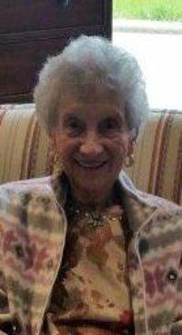 Obituary Of Mitzi Shandro Krueger Funeral Home Located